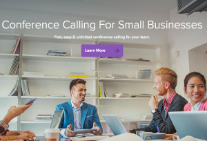 Conference Calling Communication Software