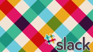 Slack business communication tool